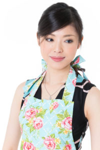 料理研究家 和田 女性